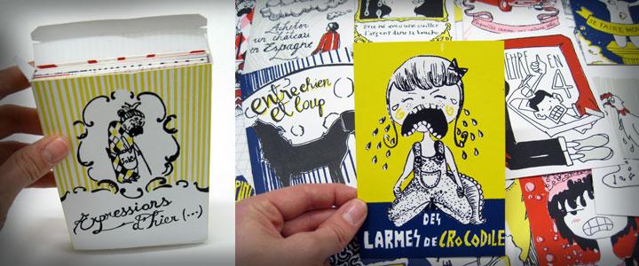Atelier sérigraphie Honoré d'Urfé
