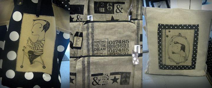 Sérigraphie textile babiele